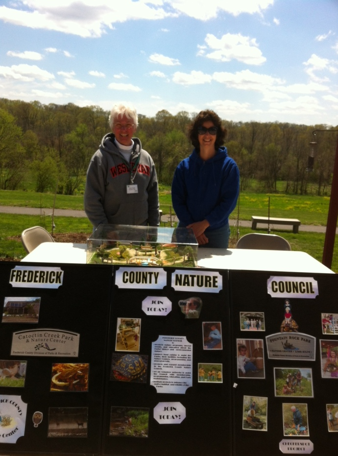 Dawn and Joyce Nature Fest